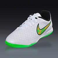 Детская футбольная обувь (футзалки) Nike Magista Onda IC Jr, фото 1