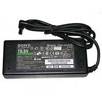 Зарядное устройство для ноутбука  SONY (1 original) 19,5 V 3,9 A - (6*4,4)   .  dr