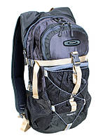 Вело рюкзак Onepolar серый мод.1520
