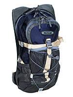 Вело рюкзак Onepolar синий мод.1520