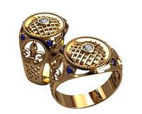 Кольцо Графиня