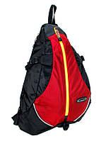Рюкзак Onepolar красный мод.1305