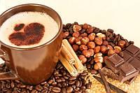 Оригинальные рецепты кофе и кофейных напитков