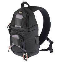 Рюкзак чёрный Onepolar 6050 для фотоаппарата
