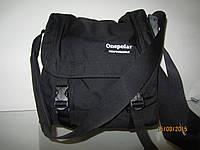 Сумка чёрная Onepolar 5238