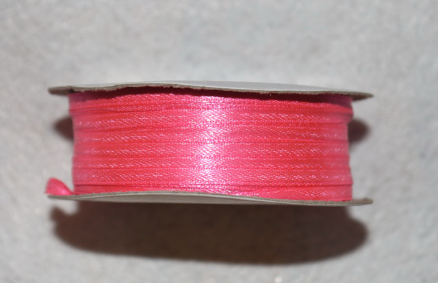 Лента атласная 3 мм