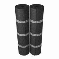Еврорубероид ХКП сланец серый; 3,5; стеклохолст (10 кв.м/рулон)