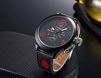 Наручные часы. Мужские кварцевые часы V 6 Super speed