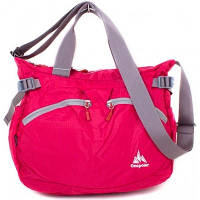 Малиновая сумка Onepolar 5220