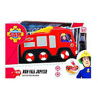 Машинка Пожарного Сэма Dickie Simba 3092000