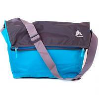 Голубая сумка Onepolar 5637