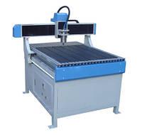 Фрезерный станок с ЧПУ STO CNC 6090