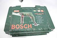 Ударная дрель Bosch  CSB 500 RLE б/у