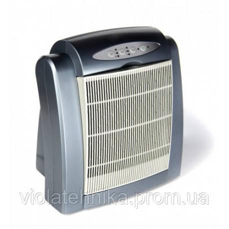 Іонний очищувач повітря з ультрафіолетовою лампою Zenet XJ-2800