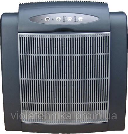 Іонний очищувач повітря з ультрафіолетовою лампою Zenet XJ-2800, фото 2