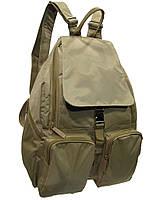 Рюкзак женский Silvia мод.826 бежевый