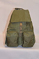 Рюкзак женский Silvia мод.826  оливковый