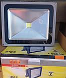 Лампа LED светлодиодная 10 Вт, 10W 1000Lm Е27 шар, фото 6