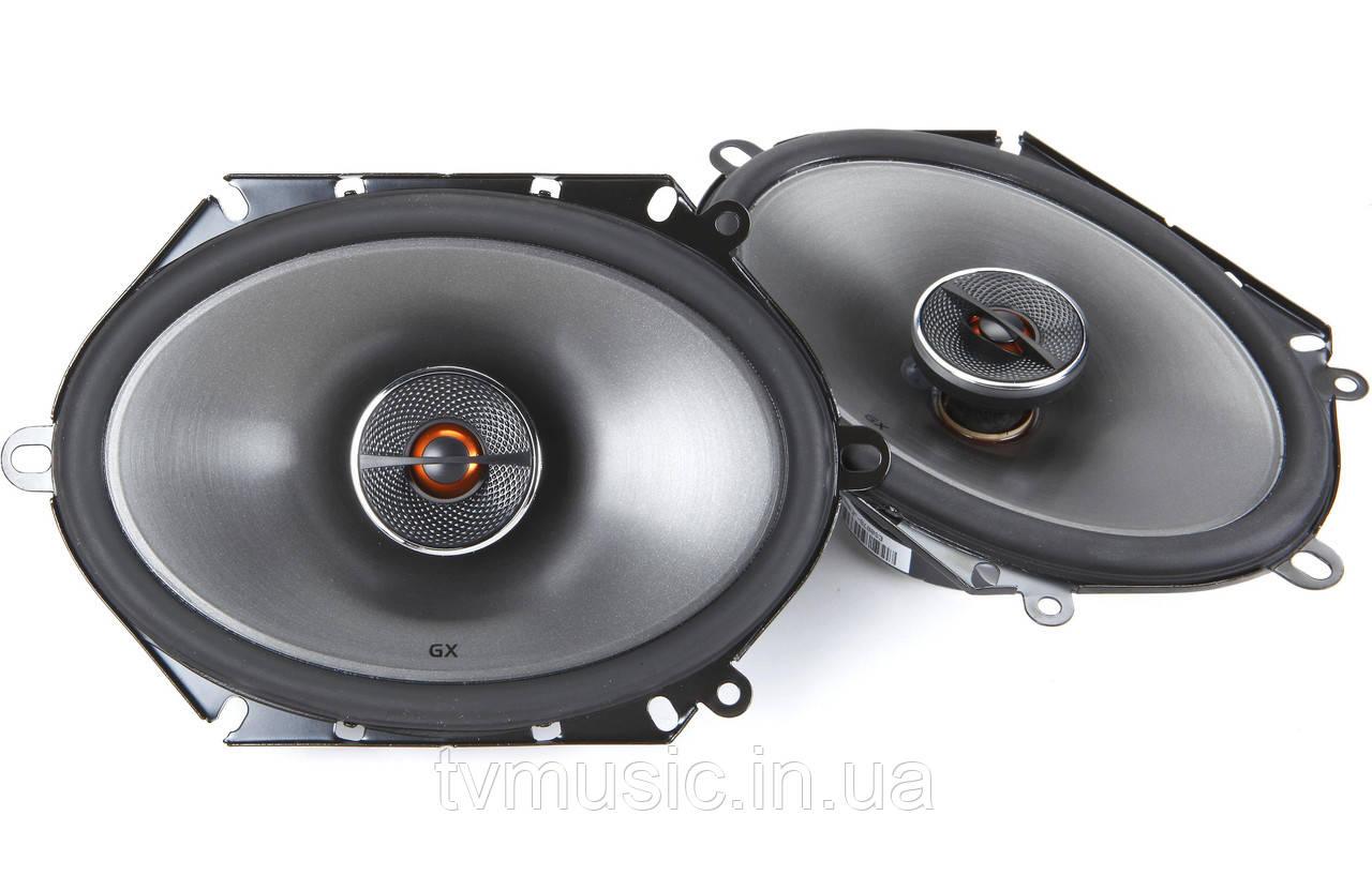 Автоакустика JBL GX862