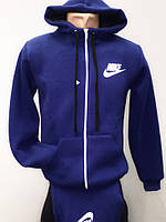 Мужской спортивный костюм Nike на байке 0400