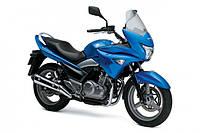 Мотоцикл Suzuki GSR250S 2014