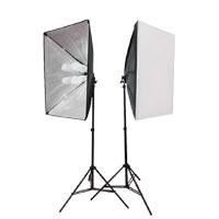Наборы постоянного студийного света для фото и видеосъемки
