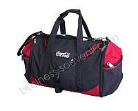 Дорожная сумка с двумя лицевыми карманами