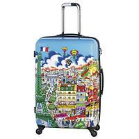 Большой чемодан Heys Fazzino Paris