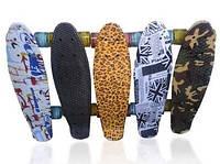 Скейт Пенни борд CRICA (Penny board)