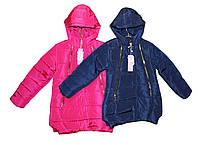 Куртка детская на зиму для девочки  А - 3, фото 1