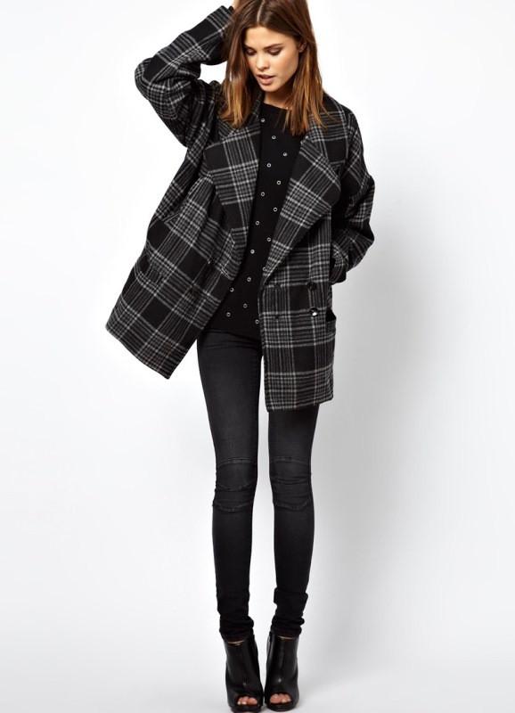 Полу пальто женское Authentic Luxury (р.50- 52)