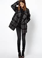 Полу пальто женское Authentic Luxury (р.50- 52), фото 1