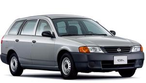 Тюнинг Nissan Ad Van Y11 1999-2008