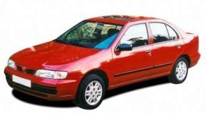 Тюнинг Nissan Almera 1 N15 1995-2000