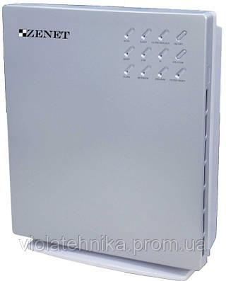 Очиститель воздуха с фотокаталитическим фильтром Zenet XJ-3100A