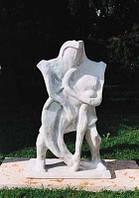 Статуя Ла Пиета
