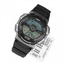 Часы Casio AE-1100W-1A, фото 1