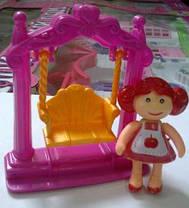 """Кукольный домик """"Мой милый дом"""" zyc 0201, фото 2"""