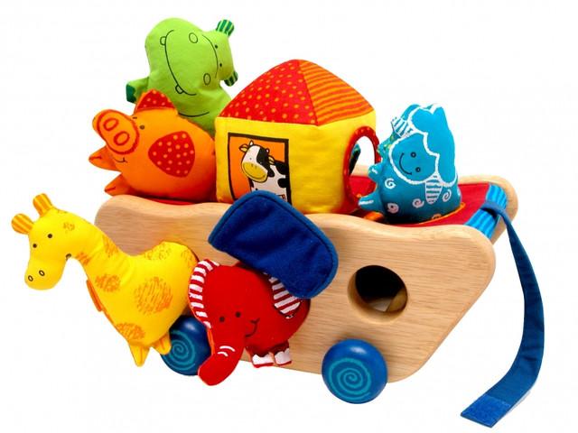 Игрушки и игры