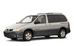 Тюнинг Pontiac Montana 1999-2005