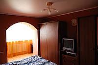 Натяжные потолки сатиновые эконом 2,0м