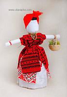 """Набор для изготовления куклы-мотанки """"Одарка"""""""