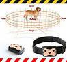 Ошейник с GPS трекером для собак и кошек