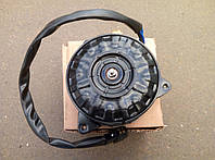 Мотор вентилятора радиатора Дэу Матиз (Двигатель вентилятора радиатора Дэу Матиз), фото 1