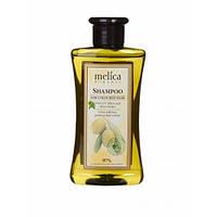 Melica Organic (Мелика Органик) Шампунь для окрашенных волос с УФ-фильтрами 300 мл