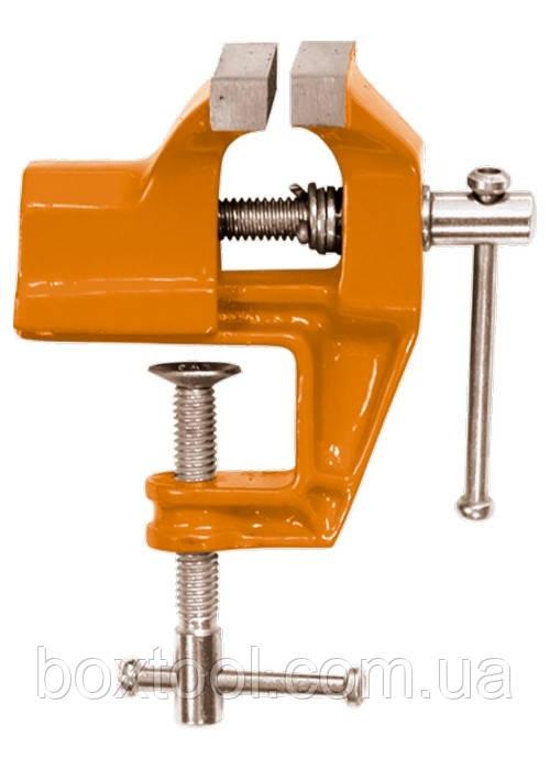 Тиски 60 мм Sparta 185095