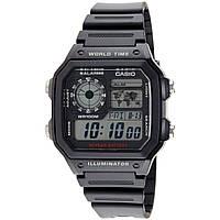Часы Casio AE-1200WH-1A , фото 1