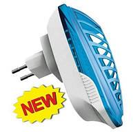 Уничтожитель комаров Vitalex VL-8101, прибор антикомар, уничтожитель насекомых электрический