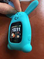 Кулоны зайчики для умных детских часов Q100(Q60, Q90)