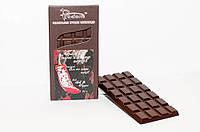 Чёрный шоколад с солью и смесью перцев 70г Prodan`s